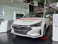 Cần bán Hyundai Elantra 1.6AT 2021 giảm giá cuối năm, đủ màu giao xe ngay