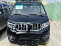 Bán ô tô Dongben X30 sản xuất 2020, màu đen, 290tr