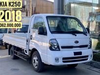 Xe tải 𝐊𝐈𝐀 𝐊𝟐𝟓𝟎 - 2018 - giá ưu đãi nhất