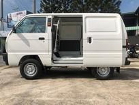 Bán xe Suzuki Blind Van nhập khẩu nguyên chiếc
