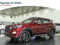 Giá xe Hyundai Tucson giảm ngay 20tr tiền mặt, khuyến mại cực sốc
