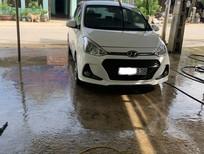 Bán xe Hyundai Grand i10 SE đời 2018, màu trắng, nhập khẩu chính hãng