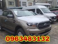 Đại lý Ford An Đô bán Ranger XLS 2.2L 4x2 AT tại tỉnh Phú Thọ, ưu đãi hơn 30 triệu đồng, giao ngay