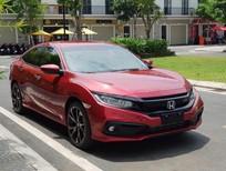 Cần bán xe Honda Civic RS 2020, màu đỏ, xe nhập