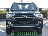 Bán Toyota Land Cruiser 4.5 long Executive máy dầu, sản xuất 2020, nhập khẩu nguyên chiếc từ Trung Đông