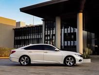 Honda Accord 1.5L Turbo 2020, màu trắng, nhập khẩu Thai Lan