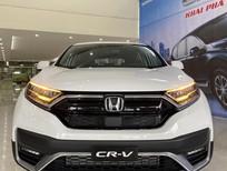 Honda Giải Phóng - Honda CR V L 2020, Honda Sensing, khuyến mại lớn nhất HN. Hotline: 0903.273.696