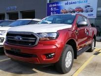 Bán Ford Ranger XLS AT 2020, màu đỏ, xe nhập khẩu giao ngay