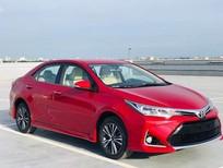 Cần bán Toyota Corolla Altis 1.8E CVT đời 2020 giá cực sốc, tặng kèm 2 năm BHVC, hỗ trợ góp 85%. LH : 0901260368