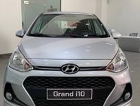 Hyundai I10 Sedan 2020 tặng Tiền mặt + Phụ kiện, Trả trước 113 triệu lấy xe ngay