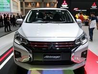 Doanh thu dẫn đầu phân khúc sedan B với Attrage 2020