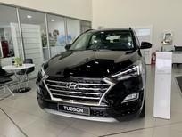 Bán Hyundai Tucson màu đen giá tốt, nhiều phụ kiện kèm theo hấp dẫn