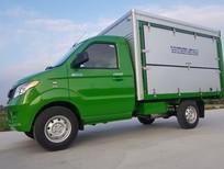 Xe tải Kenbo thùng cánh dơi + thùng dài 2m6