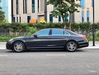 Cần bán xe Mercedes S400 sản xuất cuối 11/17, màu đen