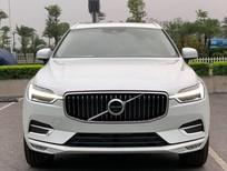 Bán xe Volvo XC60, màu trắng, nhập khẩu nguyên chiếc, mới 100%