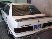 Bán ô tô Nissan Bluebird đời 1987, màu trắng, xe nhập
