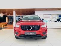 Cần bán xe Volvo XC40 R-Design 2020, màu đỏ, xe nhập