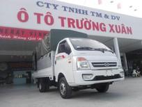 Bán xe Daisaiki 1.25 tấn 2020 thùng mui bạt, màu trắng, 260 triệu