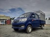 Bán ô tô xe tải Trường Giang năm sản xuất 2020, màu xanh lam
