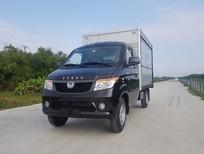 Xe tải thùng Kenbo 900kg + trả góp 70%