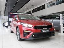 Bán Kia Cerato sản xuất năm 2020, màu đỏ