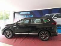 Honda Ôtô Thanh Hóa giao ngay Honda CRV 1.5L Turbo, màu đen, giá hấp dẫn