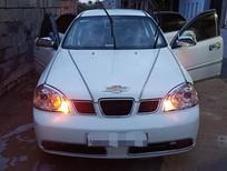 Bán Daewoo Lacetti Max 1.8L 2004, màu trắng