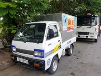 Bán xe tải cũ Daewoo Labo nhập Hàn 2008 tại Hải Phòng