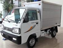 Xe tải TOWNER800 thùng kín tại Hà Nội