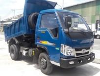 Bán xe Ben 2.5 tấn tại Hà Nội