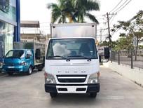 Bán xe tải Nhật Bản 1.9 tấn chạy phố