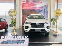 Toyota Fortuner 2021 giao ngay giá tốt đủ màu
