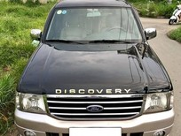 Gia đình cần bán Ford Everest 2006 số sàn, máy dầu