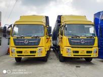 Bán xe Dongfeng 8 tấn thùng dài 9m5, giá rẻ tại Bình Dương