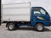 Bán Thaco Towner sản xuất 2021, màu xanh lam giá cạnh tranh