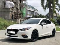 Tôi chính chủ cần bán nhanh xe Mazda 3. Xe 5 chỗ còn rất đẹp, sản xuất 16, model 2017