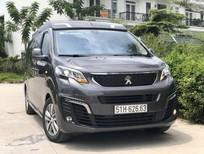 Chính chủ cần bán siêu MPV Peugeot Traveller Limousine 2020