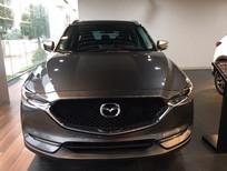 Cần bán xe Mazda CX 5 Premium 2020, màu xám, giá tốt tại Phố Nối Hưng Yên