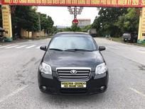 Bán Daewoo Gentra sx 1.5MT 2011, màu đen, giá tốt