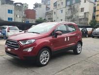 Bán xe Ford Ecosport Titanium 1.5L AT 2021 phiên bản mới giá ưu đãi