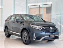 Honda CRV 2020 khẳng định vị trí dẫn đầu