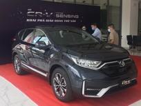 CR-V 2020 Facelift lắp ráp tại Honda Việt Nam
