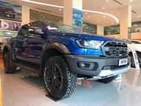 Giá xe Ford Ranger Raptor 2.0 AT 2020 nhập khẩu nguyên chiếc, khuyến mại khủng