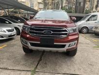 Giá xe Ford Everest Trend 2.0L 4x2 nhập khẩu nguyên chiếc khuyến mại lên đến 1xx triệu