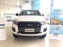 Bán xe Ford Ranger Wildtrak 2.0L 4x2 giá ưu đãi, khuyến mại phụ kiện khủng
