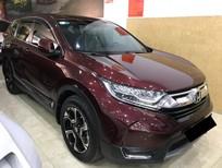 Bán Honda CRV L 1.5 turbo 2019