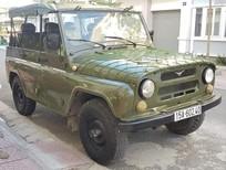 Xe quân sự UAZ zin toàn xe đời 2004