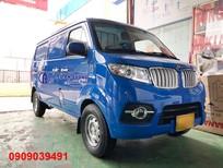 Xe Van Dongben X30 vận chuyển trong nội ô thành phố 24/24 không lo cấm tải, xe vừa đi làm vừa có thể đi chơi