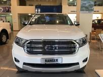 Xe Ford Ranger XLT Limited 2.0L 4x4 AT giá ưu đãi, tặng kèm phụ kiện chính hãng