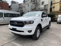 Bán xe Ford Ranger XLS 2.2L AT 2020 nhập khẩu nguyên chiếc, giá ưu đãi